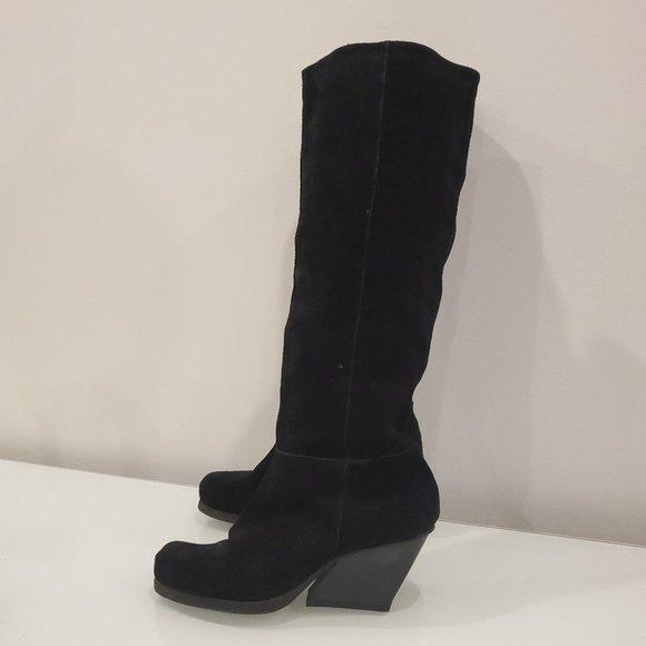 Cheap Monday Boots sz 10